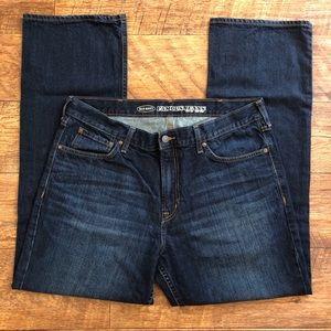 Old Navy Famous Jeans, Men's Bootcut 36x32